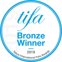 Tokyo International Foto Awards - Bronze winner